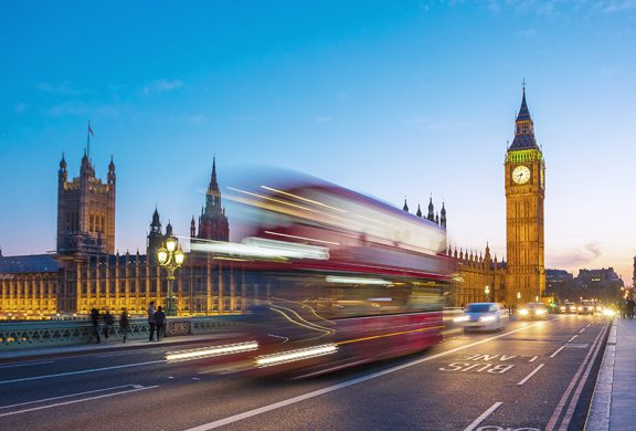Accelerate London